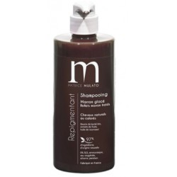 Shampooing Repigmentant Mulato Marron Froid 200ml