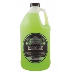 EL PATRON aftershave FRESH GREEN 1.6L