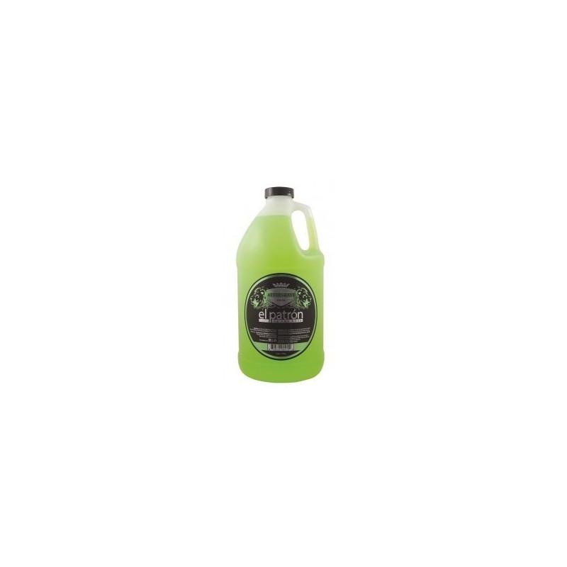 EL PATRON aftershave FRESH GREEN 1.6L