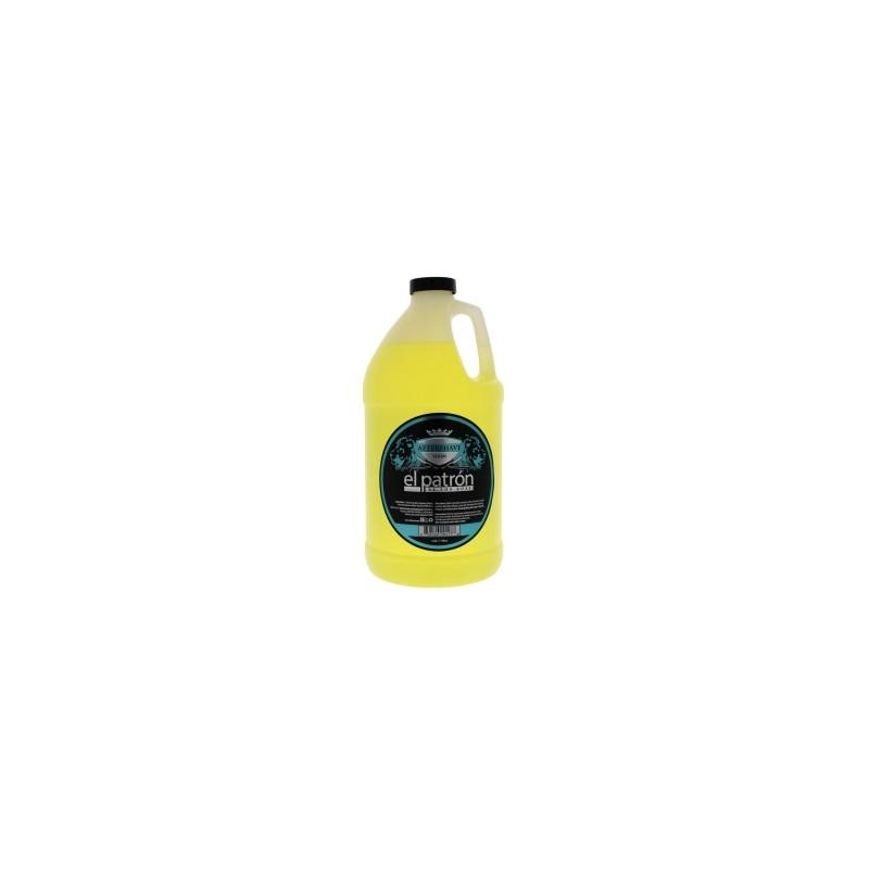 EL PATRON aftershave FRESH Clean 1.6L