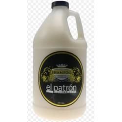 EL PATRON Shampoo Coconut & oil 1.9L