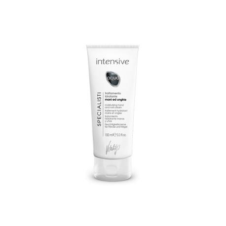 Intensive AQUA SPECIALISTI Crème hydratante pour mains et ongles Vitality's 100 ml