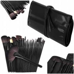 Trousse pinceaux maquillage x 24pcsc qualité PRO