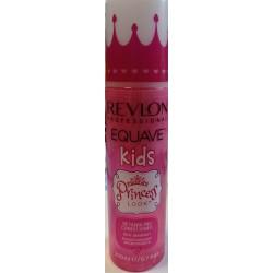 Revlon Equave KIDS Princess LOOK soin démêlant 200ml
