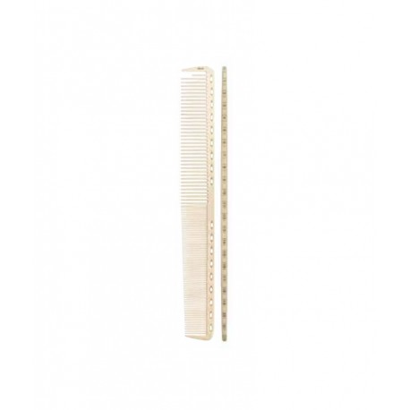 Peigne de coupe avec règle 22 cm Xanitalia