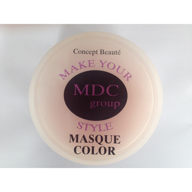 Masque color 150ml