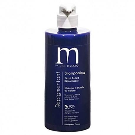 Shampooing Repigmentant Mulato Dejaunissant 500ml