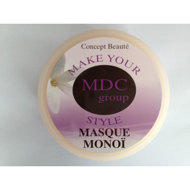 Masque Monoï 150ml