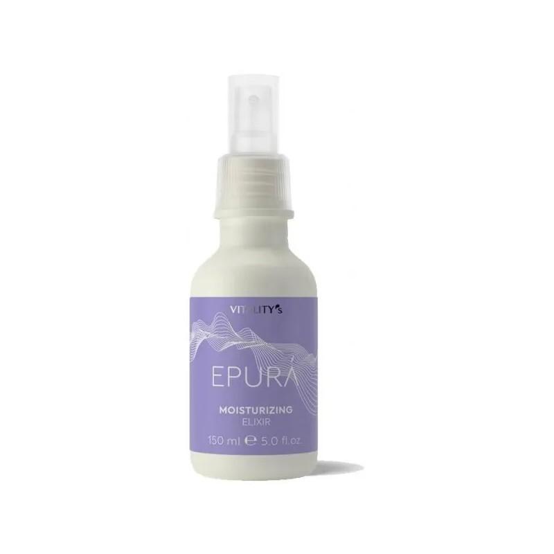 Shampooing hydratant moisturizing Epura Vitality's 250ml