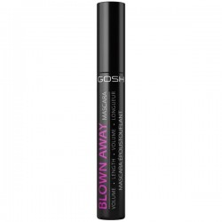 Mascara Longueur noir carbonne - Blown Away GOSH 10ML