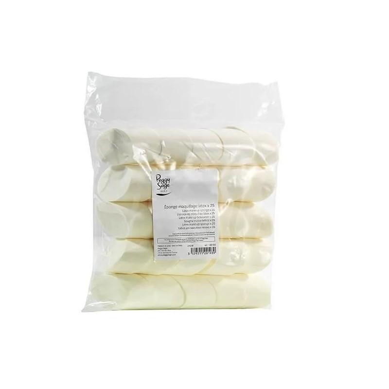 Eponge végétal Rondy (12 pièces)