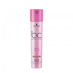 Shampooing micellaire éclat rouge pH 4.5 Color Freeze 250ML Schwarzkopf