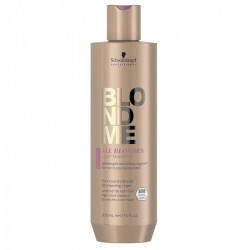 BlondMe All Blondes Shampooing Light 300ML Schwarzkopf