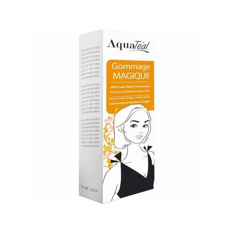 Gommage Peeling Magique Visage et Corps 150ml AquaTéal