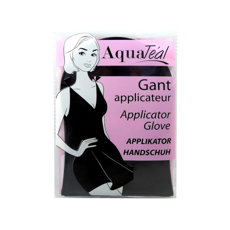 Gant applicateur AquaTeal
