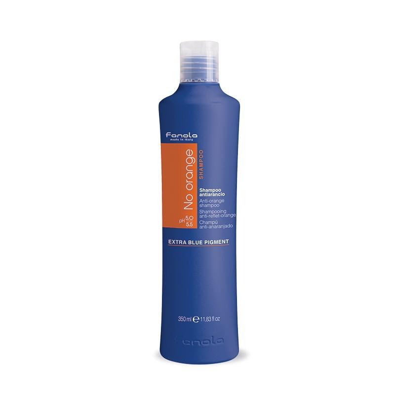 Shampooing anti-reflets orange / 350ML Fanola