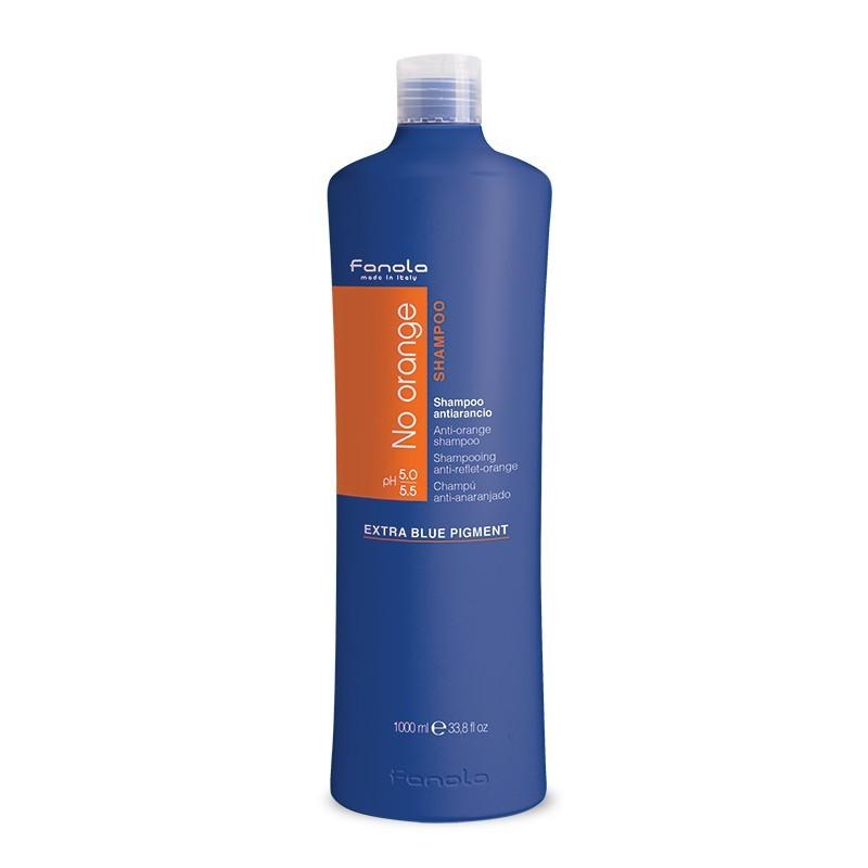 Shampooing anti-reflets orange / 1000 ML Fanola