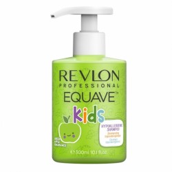 Shampooing conditionneur hydratant Revlon Professional Equave Kids pomme verte 300 ml