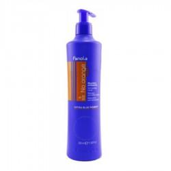 Masque anti-reflets orange No orange Fanola 1000 ML