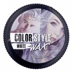 Color & Style Wax Violet 100 ml - Renée Blanche