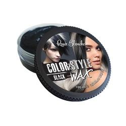 Color & Style Wax Green 100 ml - Renée Blanche