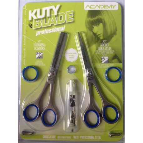 Ciseaux Kuty kit duo droitier (5)