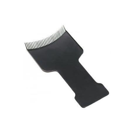 Palette pvc dentée p/mèches