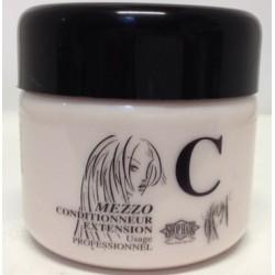Conditioneur pour extension l'huile de coton 250ml