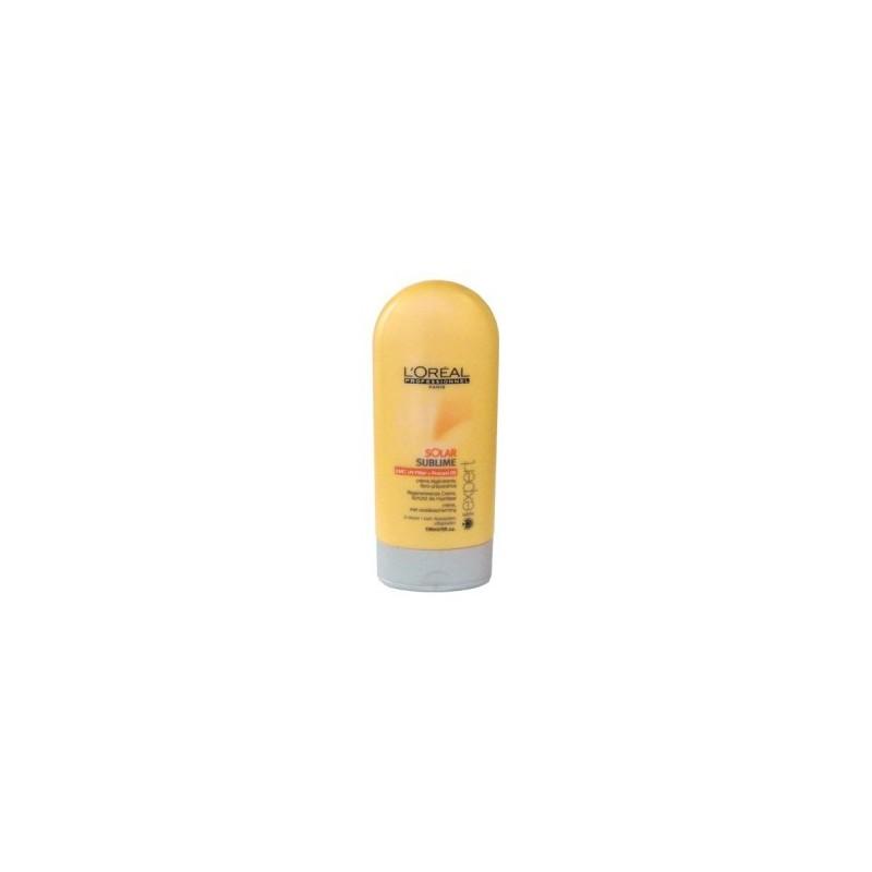 Solar crème régénérante 150ml